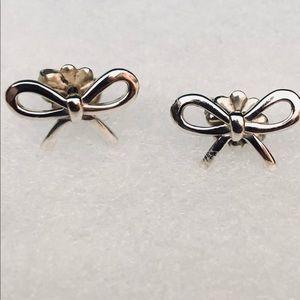 Tiffany & Co. Earrings & Necklace